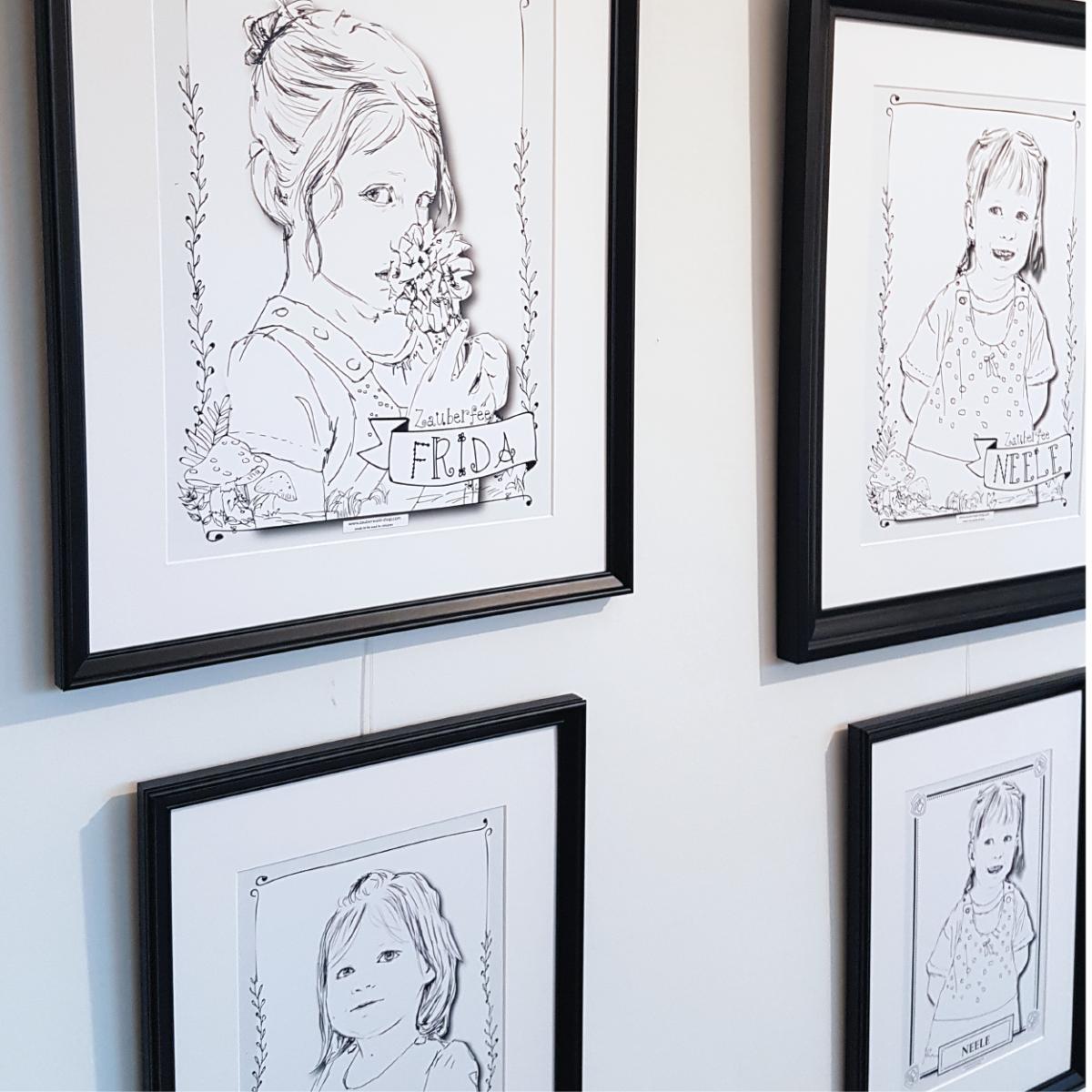 Portrait Galerie